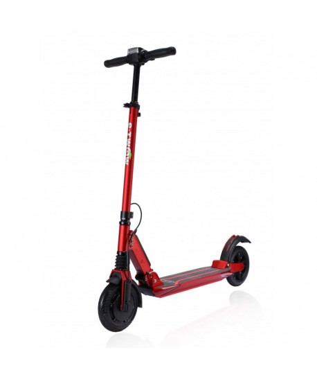 E-twow Booster Monster 14Ah - Patinete Eléctrico