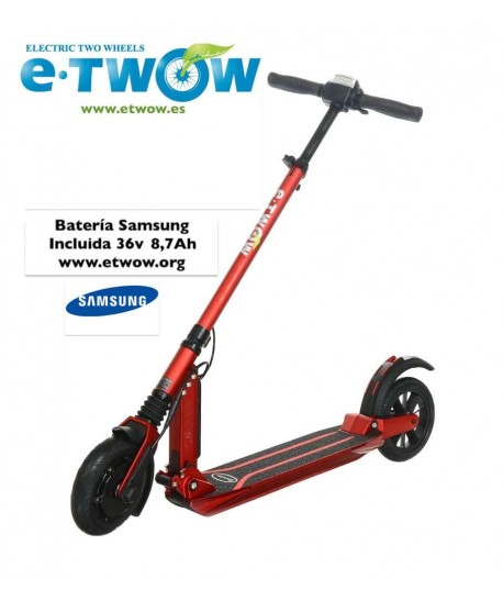 E-TWOW Booster S+ | Patinete Eléctrico