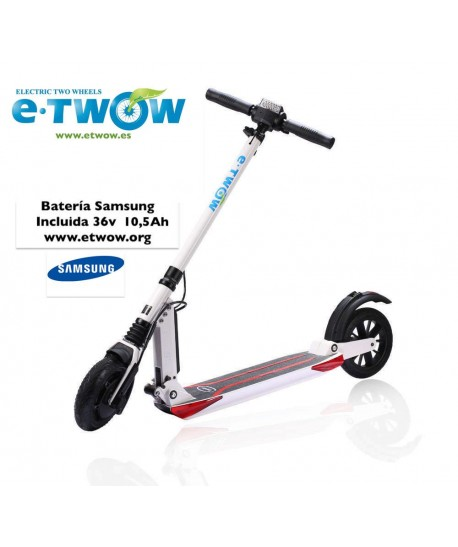 E-TWOW Booster V | Patinete Eléctrico
