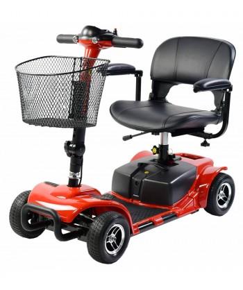 Scooter Quadricicle...