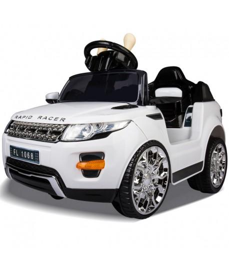 Coche Eléctrico Niño Style Rover | Sabway