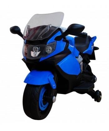 Moto Eléctrica Niño Racing...
