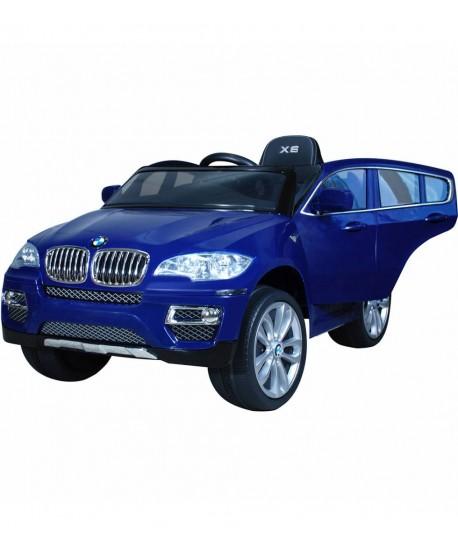 Coche Eléctrico Niño BMW X6 | Sabway