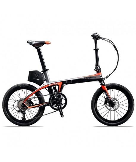 PASIONE 313Wh | E-Broh | Bicicletas eléctricas