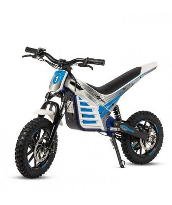 Moto Cross eléctrica...