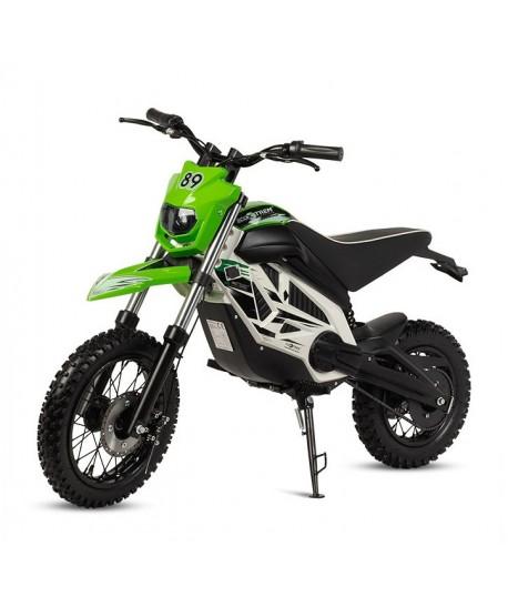 Moto Cross eléctrica para niños | Ecoxtrem