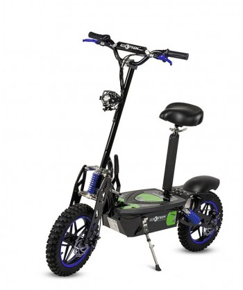 Scooter Eléctrico plegable...