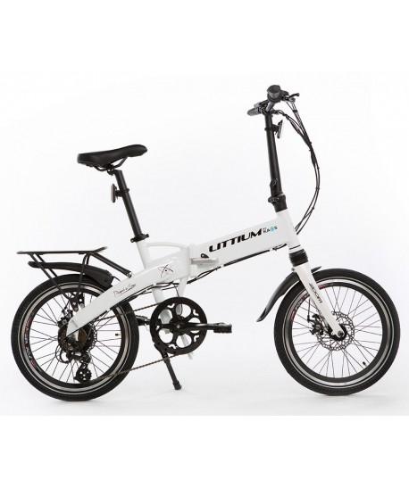 Ibiza DOGMA | LITTIUM | Bicicleta Eléctrica