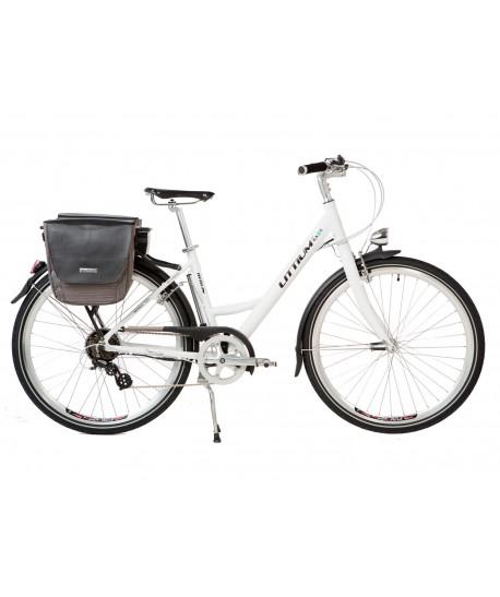 Berlín Bluetooth & DAO System | LITTIUM | Bicicleta Eléctrica