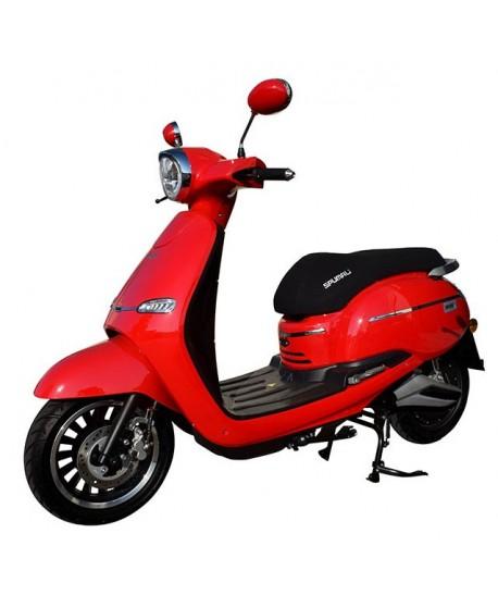 SPUMA LI 3000W   E-Broh   Motos eléctricas