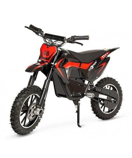 Mini Moto Cross eléctrica para niños | Ecoxtrem