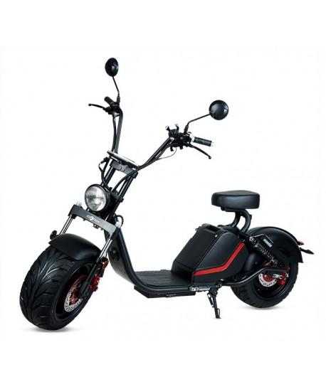 IKARA Ecoxtrem |Moto Eléctrica | 1500W - 3000W
